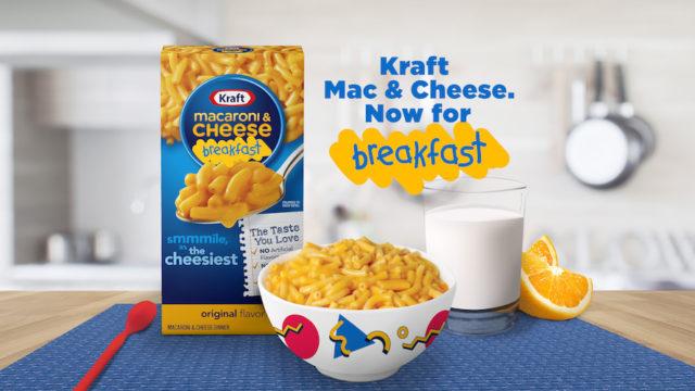 Image of Kraft Mac & Cheese