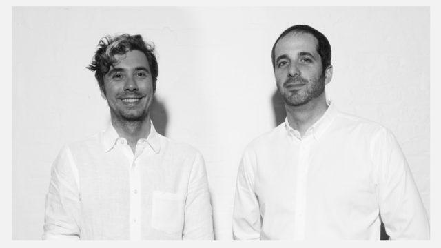 Danilo Boer and Marcos Kotlhar
