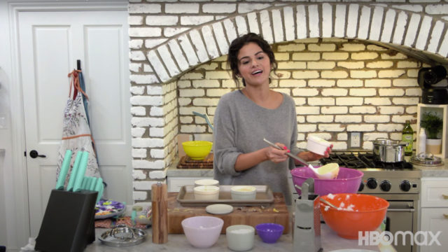 Still of Selena Gomez from Selena + Chef