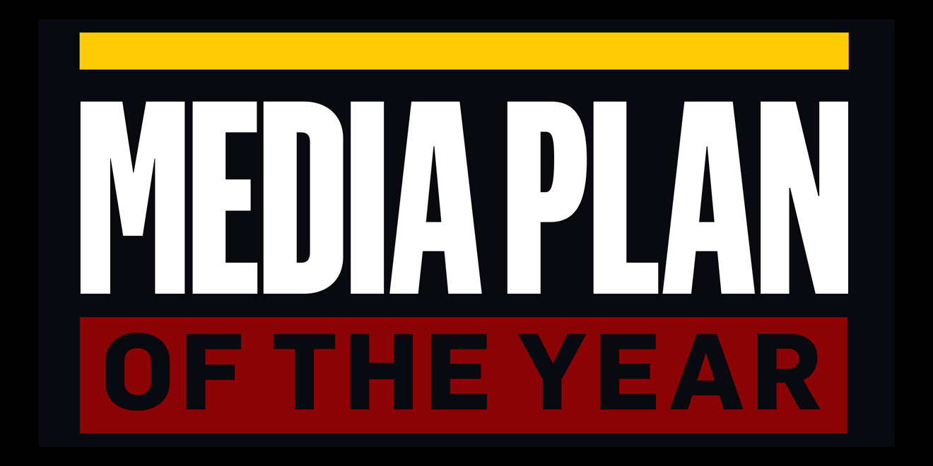 Media Plan of the Year