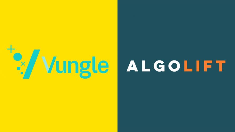 vungle algolift logos