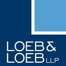 Logo of Loeb & Loeb LLP