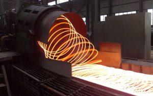 working-wire-rod-block-mill