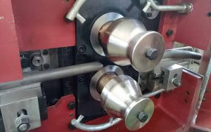 pinch-roll-for steel rolling mill