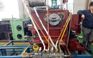 pinch-roll-for wire rod mill