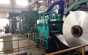 composite plate rolling mill equipment