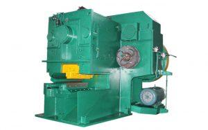 cold shear equipment