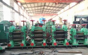 roughing steel rolling mill