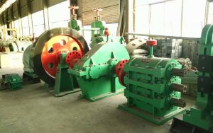 roughing steel rolling mill equipment