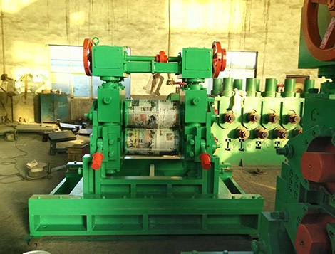 roughing rolling mill