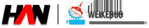 www.hanrm.com,Logo