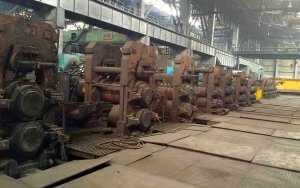 second-hand-rebar-production-