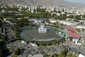 rolling mill exhibition in iran Tehran