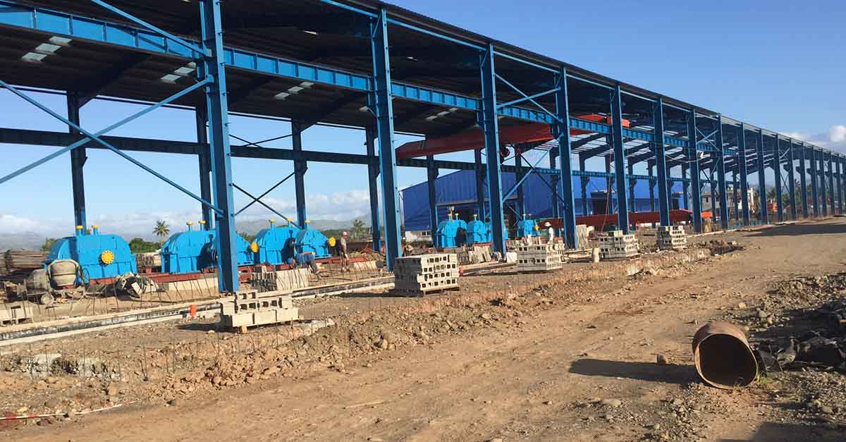 new-rolling-mill-line-under-construction