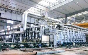 industrial-furnace-in-steel-production-line