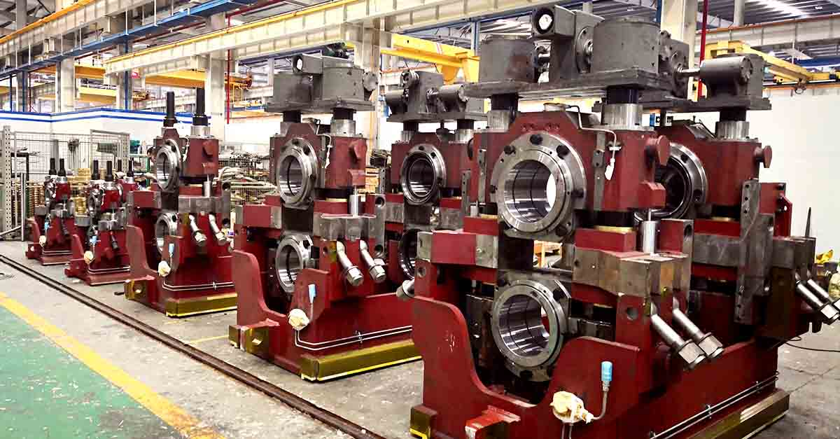 roughing-rolling-mill
