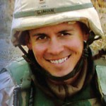 2nd Lt. Jeffrey Graham died in 2004 during Operation Iraqi Freedom. A career management center at the UK Gatton College of Business and Economics was dedicated Friday to his memory.