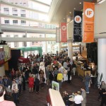 Hundreds gathered for the IdeaFestival last week at the Kentucky Center for the Performing Arts.