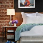 Guest rooms at 21c all feature unique art and an urban feel that jibes with the founders' mission of downtown preservation.