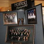 Holifield Photography won the Commerce Lexington Business Success Award in the 2012 Salute to Small Business.