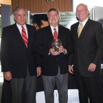 Lynn Imaging was the big winner Wednesday. It was named 2012 Small Business of the Year by Commerce Lexington.