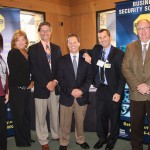 Bates Security was honored Wednesday at the Commerce Lexington 2012 Salute to Small Business. The company received the Innovation Award.