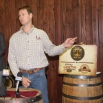 Paul Tomaszewski, founder and Master Distiller at MB Roland Distillery, is chairman of the Kentucky Distillers Association's Craft Advisory Group.