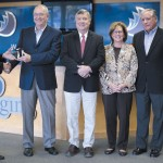 Lynn Imaging was named the 2012 Small Business of the Year on Wednesday at Commerce Lexington Inc. Salute to Small Business Awards Luncheon.