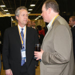 Louisville Mayor Greg was among many mayors who attended Kentucky Chamber Day.