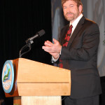 Jim Booth, CEO of Booth Energy, is chairman of the Kentucky Chamber of Commerce