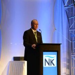 Eric Summe is CEO of the Northern Kentucky Convention & Visitors Bureau.