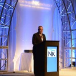 Mike Conway is board chair of the Northern Kentucky Convention & Visitors Bureau.