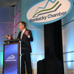 Kentucky Chamber of Commerce President and CEO Dave Adkisson