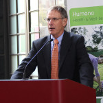 Dr. Tom Fogarty, chief medical officer for Concentra, a subsidiary of Humana.