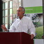 Jim Murray, Humana chief operating officer
