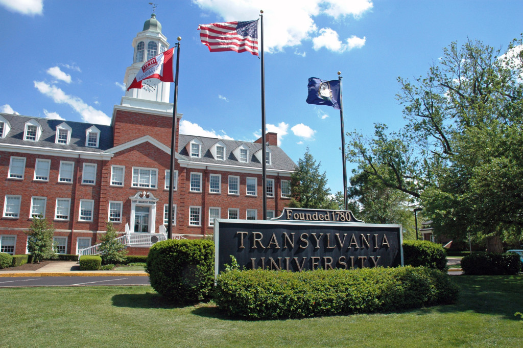 Transylvania_University_campus