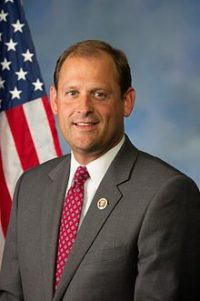 Andy Barr, CARES Act