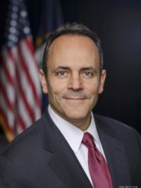 Gov  Bevin announces first salary scale adjustment in over a