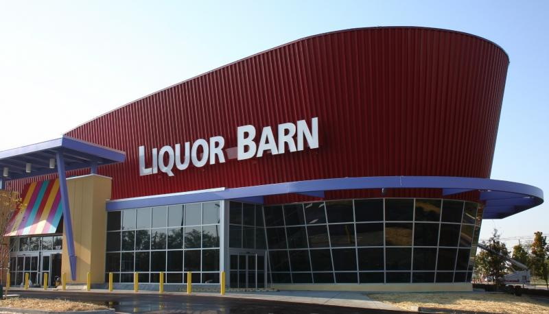 Louisville Liquor Barn Ranked Third Best In The Nation