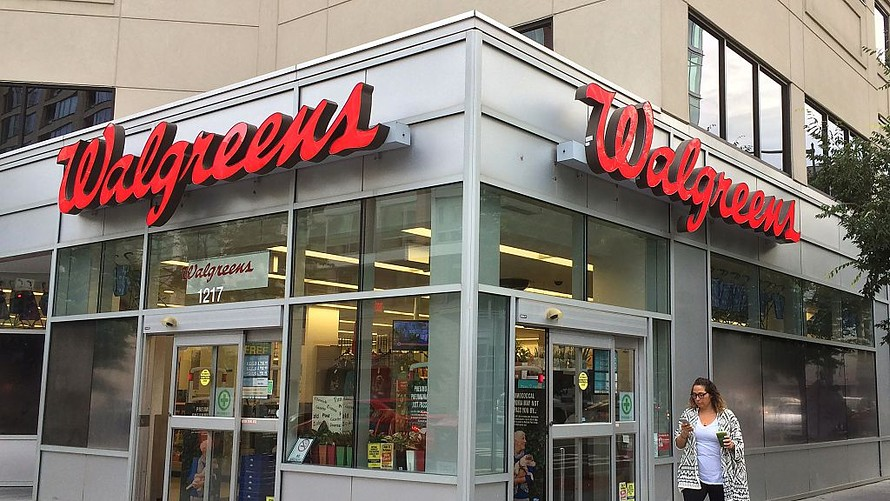 a21c611581 ... that the not-for-profit healthcare organization will operate and  provide all clinical services at eight retail health clinics located within  Walgreens ...