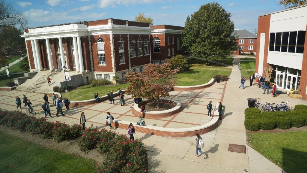 Image result for Asbury University
