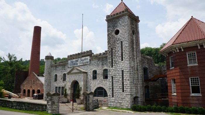 Castle Key Distillery Opens Bringing New Life To Historic Site