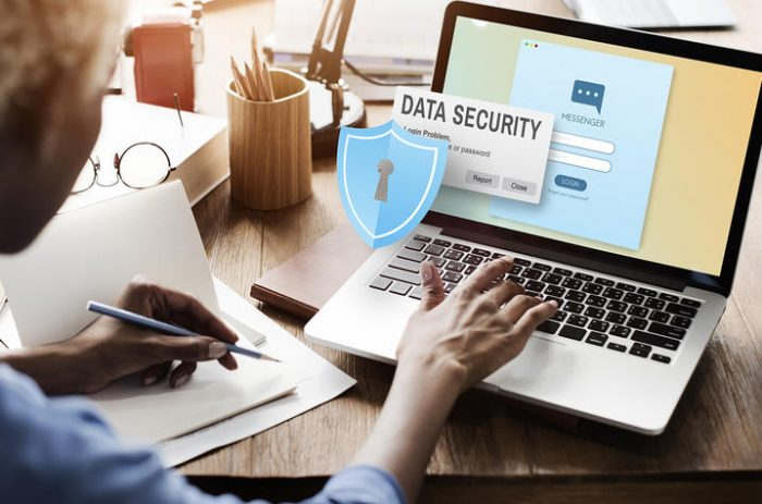 Cybersecurity Awareness Month: Protect yourself from student