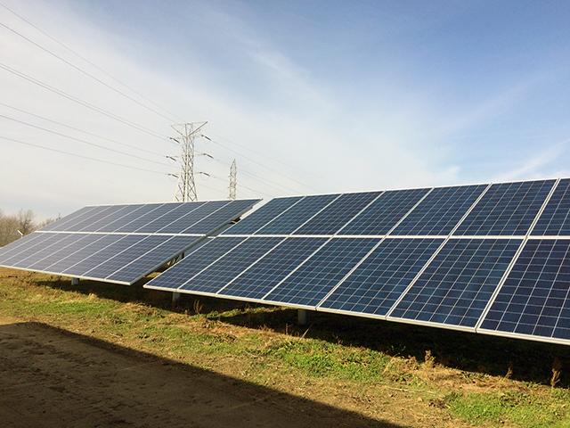 Kentucky Power seeks new solar projects in Eastern Kentucky