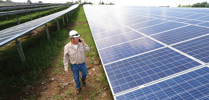 Renewable energy is a hot ticket – Lane Report | Kentucky Business