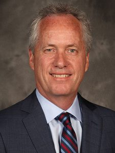 Louisville Mayor Greg Fischer, COVID-19