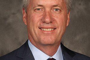 Louisville Mayor Greg Fischer, COVID-19
