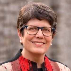 Mayor Linda Gorton, covid