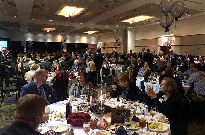 Bowling Green Chamber Celebrates Another Year Of Economic Partnership Success Lane Report Kentucky Business Economic News
