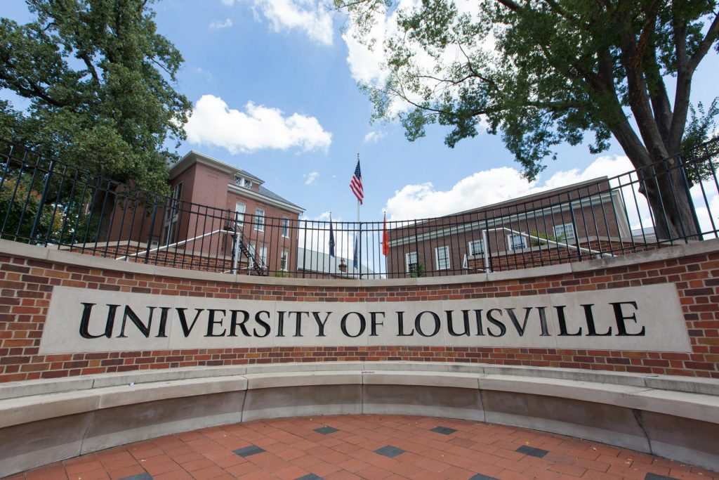 UofL increases capacity for processing coronavirus test results ...